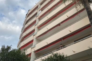 facade Cannes