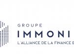 logo immoniance