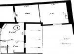 plan rue rodier